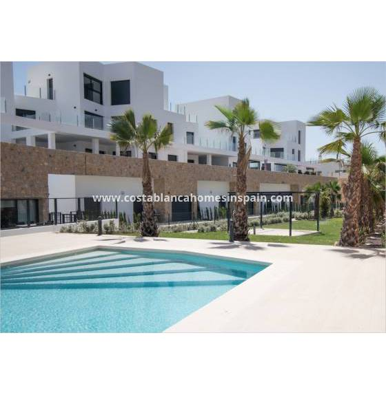 Apartment - New Build - Orihuela Costa - Villamartin Golf