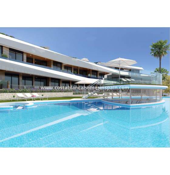 Apartment - Nouvelle construction - Elche - Elche