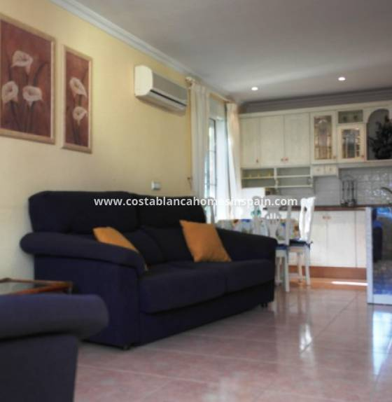 Apartment - Re-salg - PLAYA FLAMENCA - Orihuela Costa
