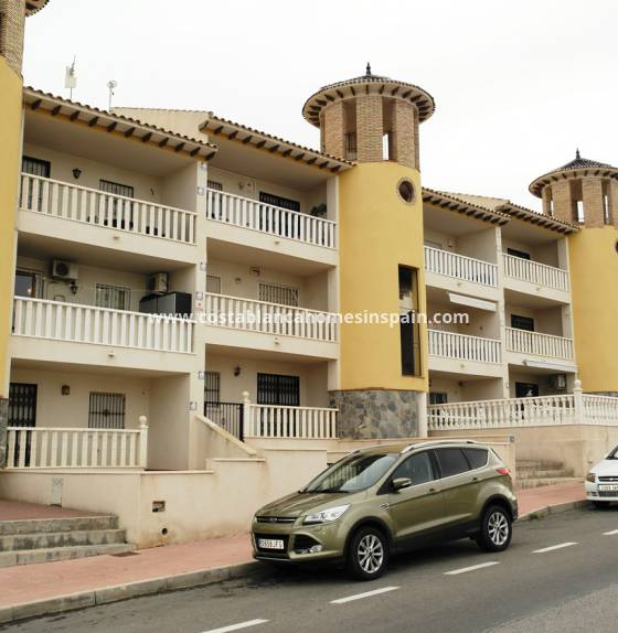 Apartment - Re-salg - Villamartin - Villamartin