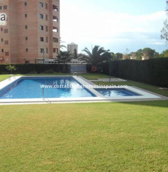 Apartment - Revente - Benidorm - Mercadona