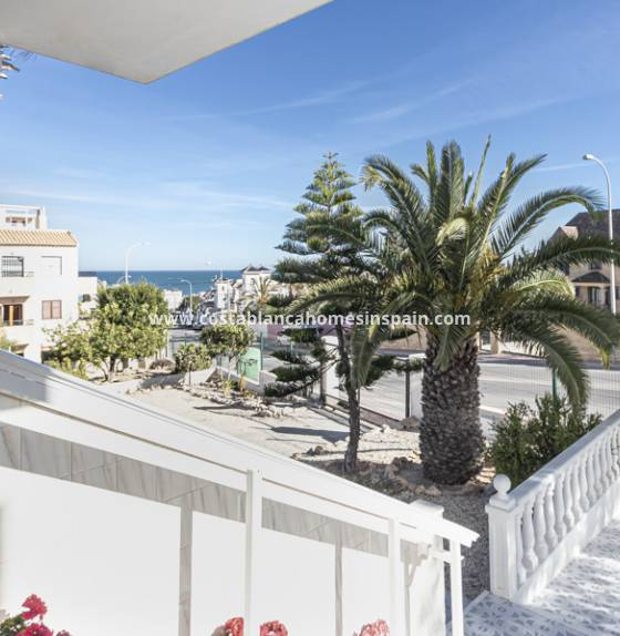 Apartment - Revente - Torrevieja - Costa Blanca South