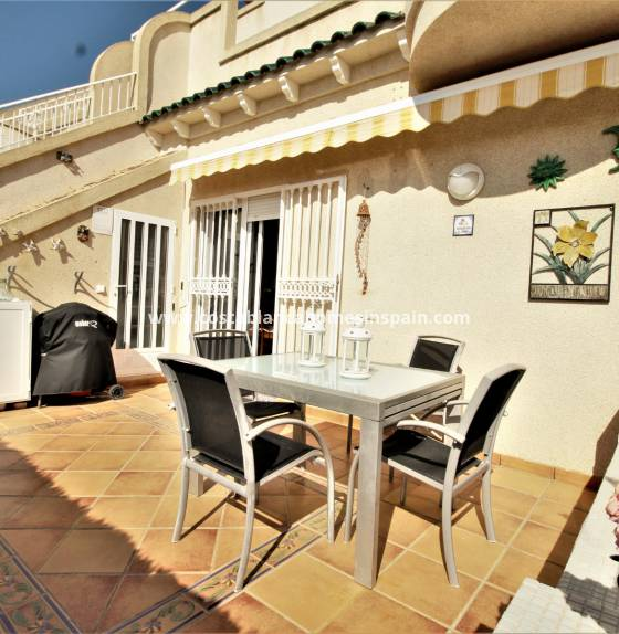 Bungalow - Endursölu - Orihuela Costa - Playa Flamenca