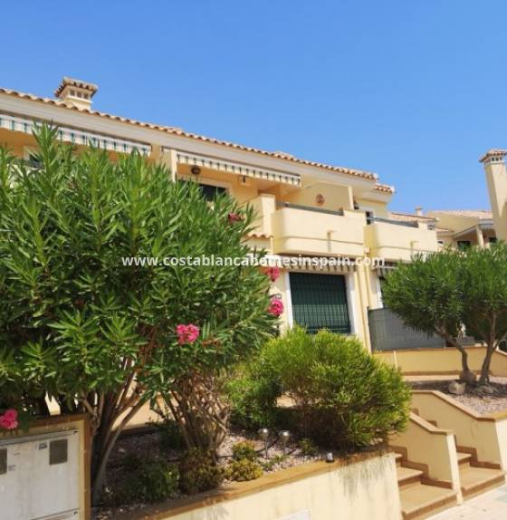 Bungalow - Re-salg - Campoamor - Campoamor