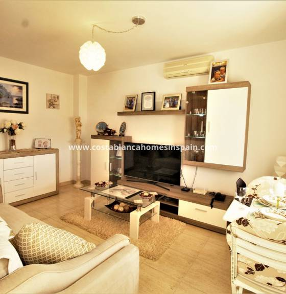 Bungalow - Re-salg - Orihuela - Playa Flamenca
