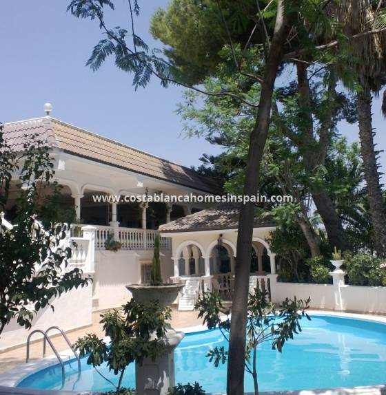 Country House or Finca - Re-salg - Fortuna - Costa Calida