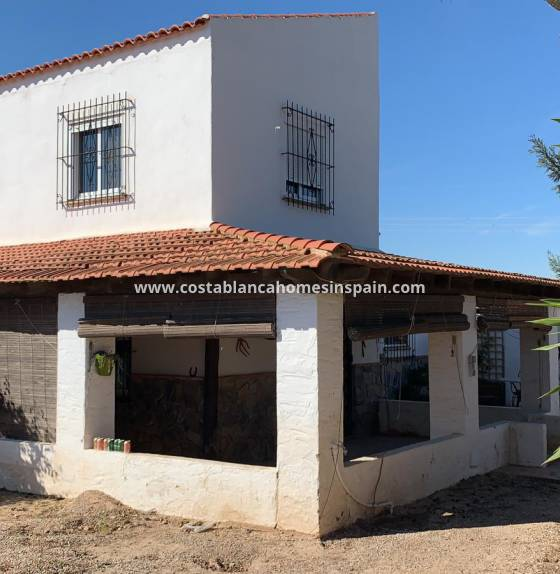 Country House or Finca - Revente - Los Alcázares - Costa Calida
