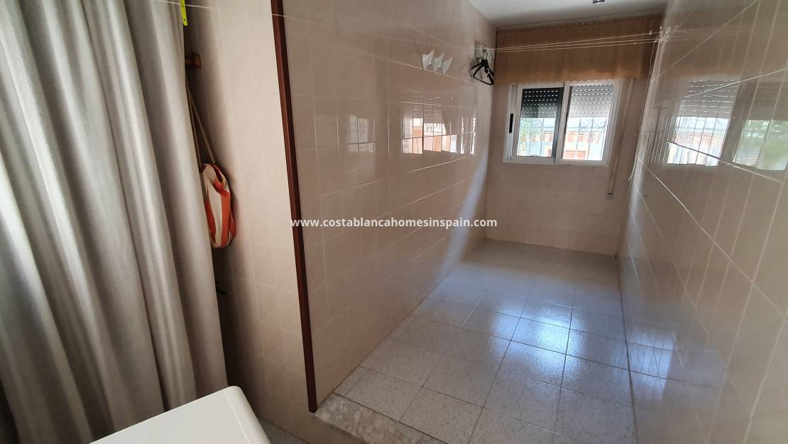 Endursölu - Apartment - Los Alcázares - Costa Calida