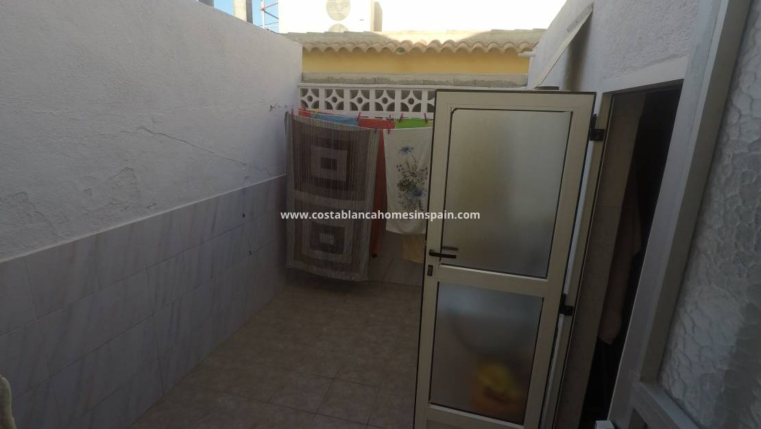 Endursölu - Townhouse - Calabardina - Costa Calida