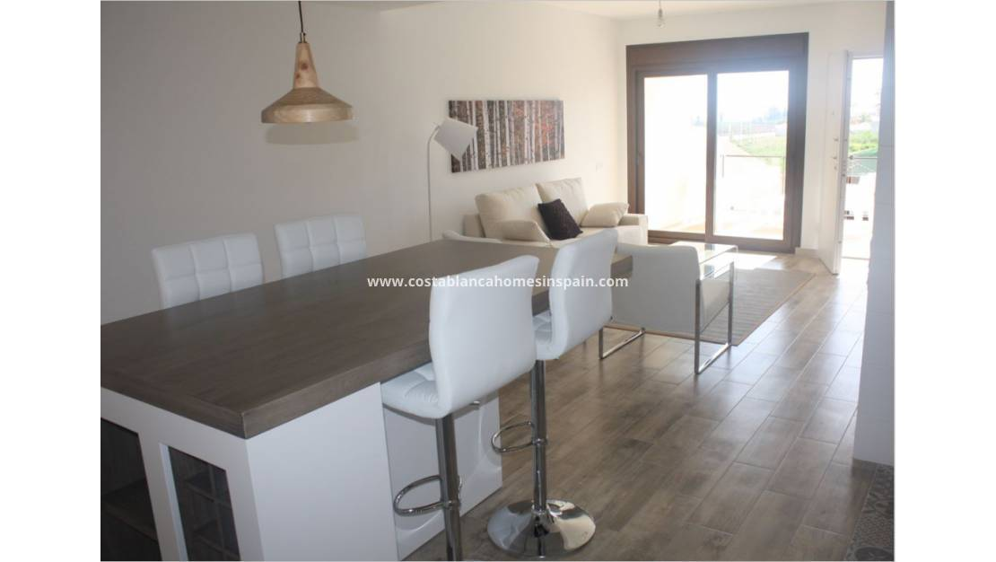New Build - Townhouse - Torrevieja - Orihuela Costa