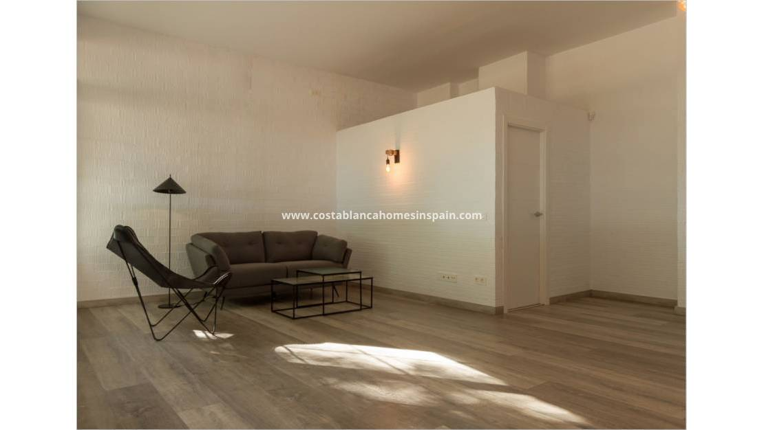Nouvelle construction - Apartment - Torrevieja - Orihuela Costa