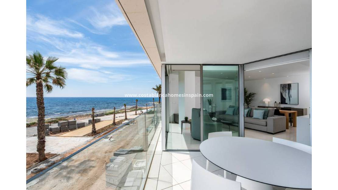 Nýbygging - Apartment - Torrevieja