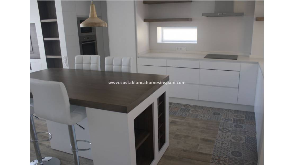 Nýbygging - Townhouse - Torrevieja - Orihuela Costa