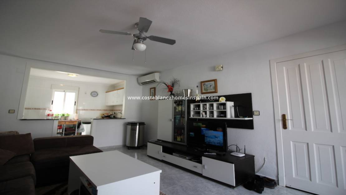 Re-salg - Apartment - La Florida
