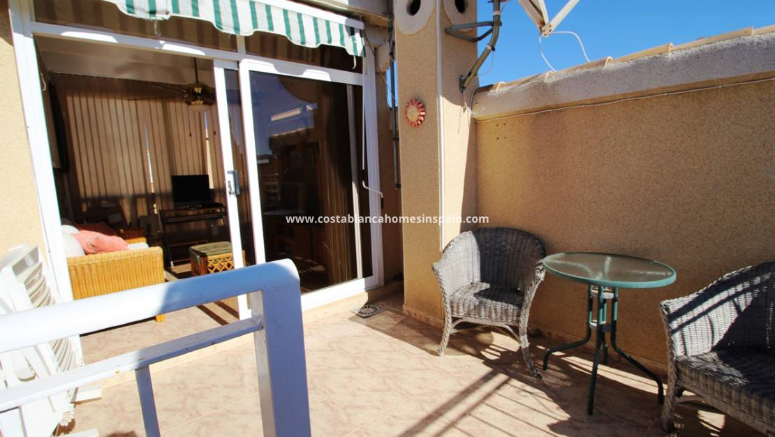 Resale - Villa - Orihuela Costa - La Florida