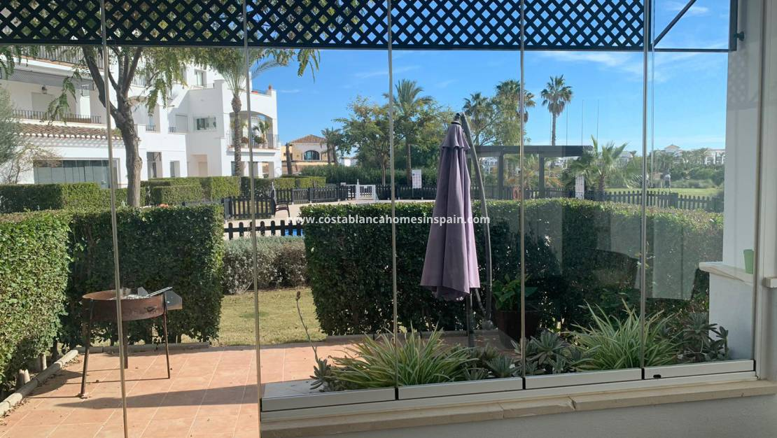 Revente - Apartment - La Torre Golf Resort - Costa Calida
