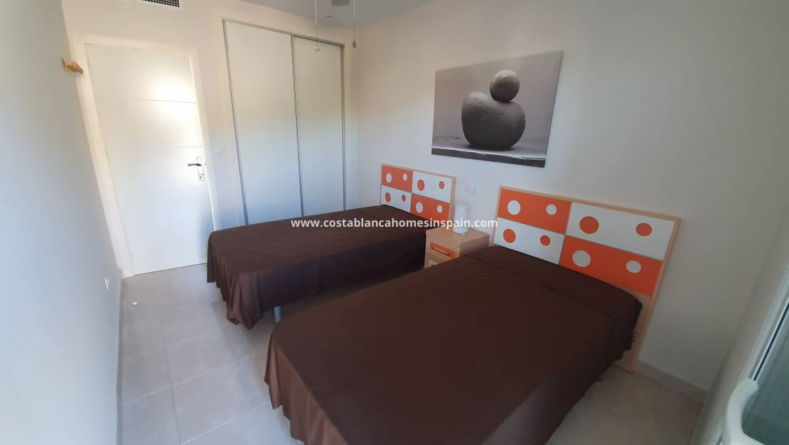 Revente - Apartment - Mojacar Playa - Almeria
