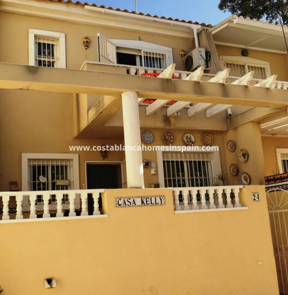 Townhouse - Endursölu - Guardamar del Segura - Guardamar del Segura