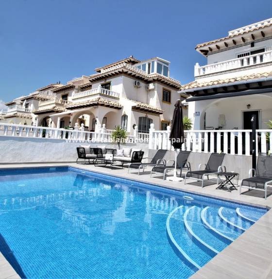 Townhouse - Re-salg - Cabo Roig - Cabo Roig