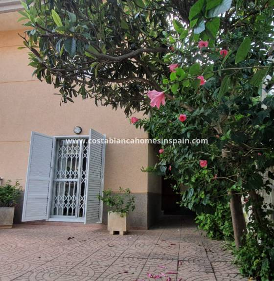 Townhouse - Re-salg - Los Alcázares - Costa Calida