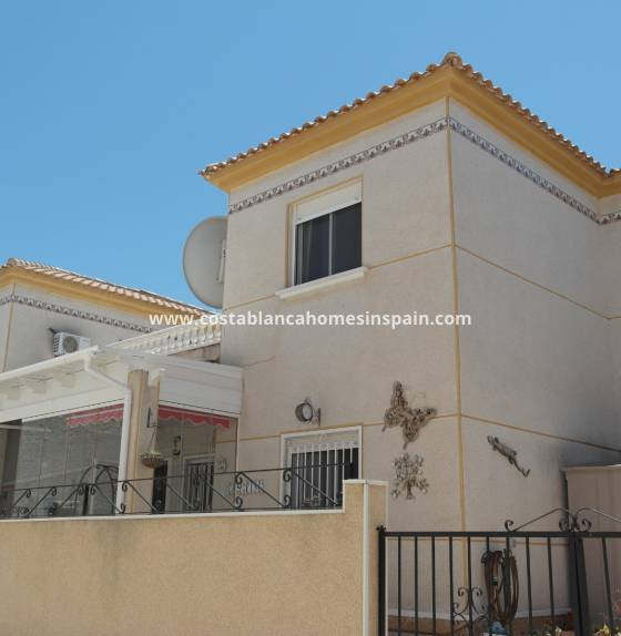 Townhouse - Revente - Pinar de Campoverde - Costa Blanca South