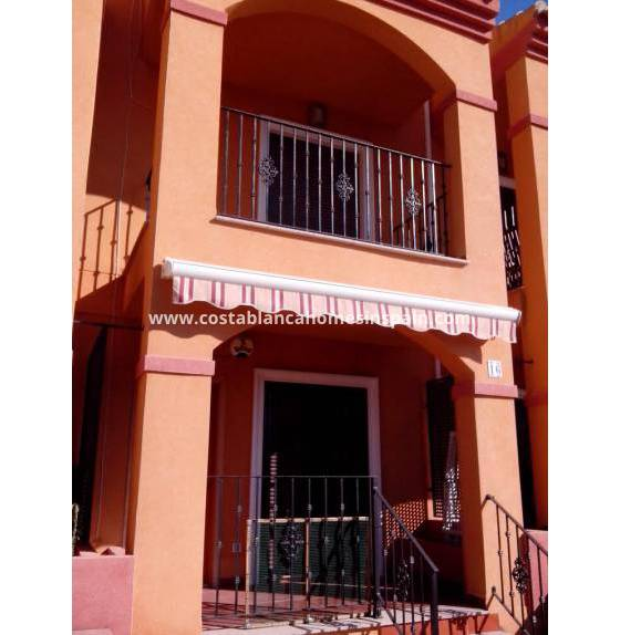 Townhouse - Revente - Torrevieja - Costa Blanca South